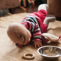 Pickler = Movimiento libre bebé                      ¿y eso qué es?